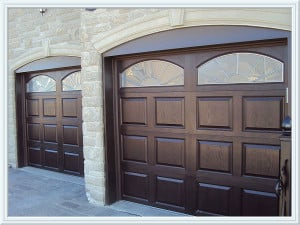garage door installation The Woodlands
