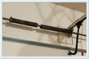 garage door springs The Woodlands