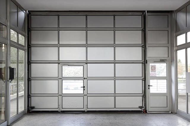 garage door opener in the woodlands