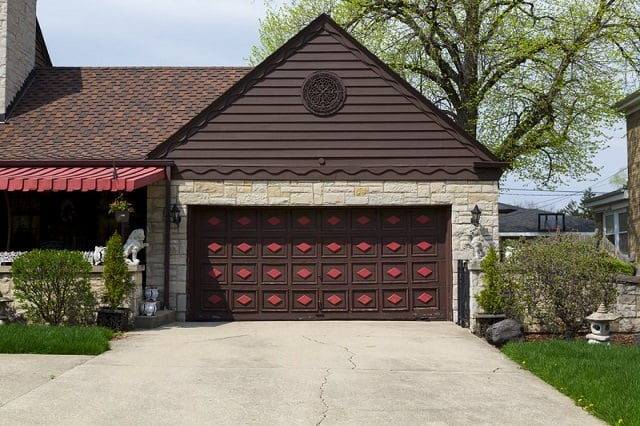 garage door repair the woodlands, tx