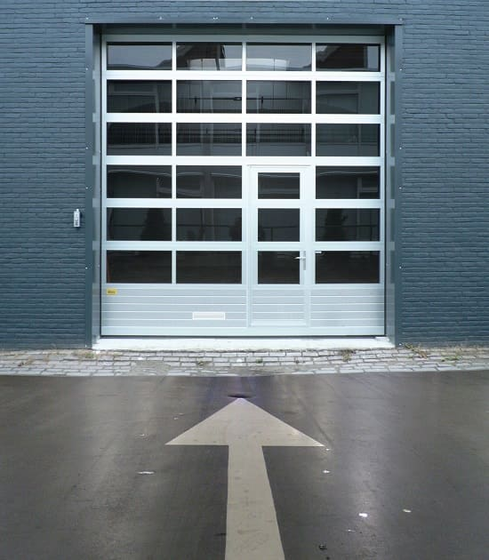 garage doors company in The Woodlands tx