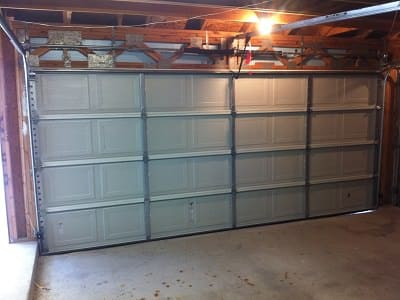 garage door Installation in the woodlands tx